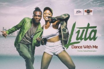 VIDEO: Luta – Dance With Me