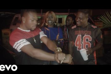 VIDEO: Jaywon – Masun (Stay Woke) ft. Idowest. Mr. Real, Ichaba, Toyin of Life & Gabzy