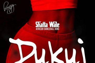 Shatta Wale – Dukui (Prod. WillyF Beatz)