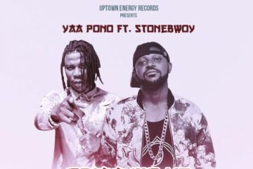Yaa Pono ft. Stonebwoy – Obiaa Wone Master