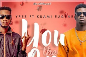 VIDEO: Ypee – You The One ft. Kuami Eugene