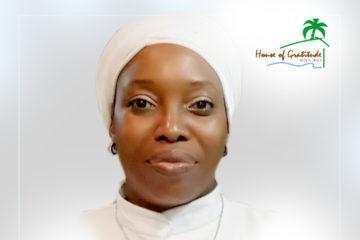 Omoshalewa – O Lord You Are So Good