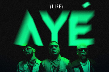 CDQ ft. Phyno & Reminisce – Aye