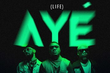 VIDEO: CDQ ft. Phyno & Reminisce – Aye