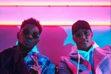 VIDEO: Djodje X Patoranking – Be Mine