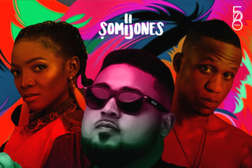 Somi Jones – Blow Me Away ft. Simi X OZ + Faith ft. L Marshall