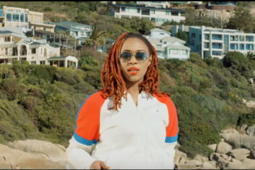 VIDEO: Madrina (Cynthia Morgan) – Billion Dollar Woman