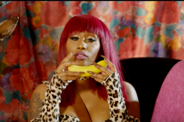 VIDEO: Victoria Kimani – Wonka