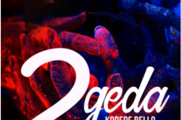 Korede Bello – 2geda