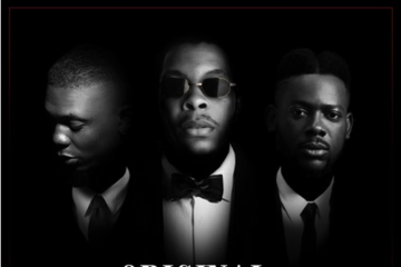 Sess ft. Adekunle Gold & Reminisce – Original Gangster