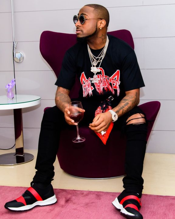 """If My Music Was Regular, People Won't Listen To Me"" – Davido Speaks At Midem"