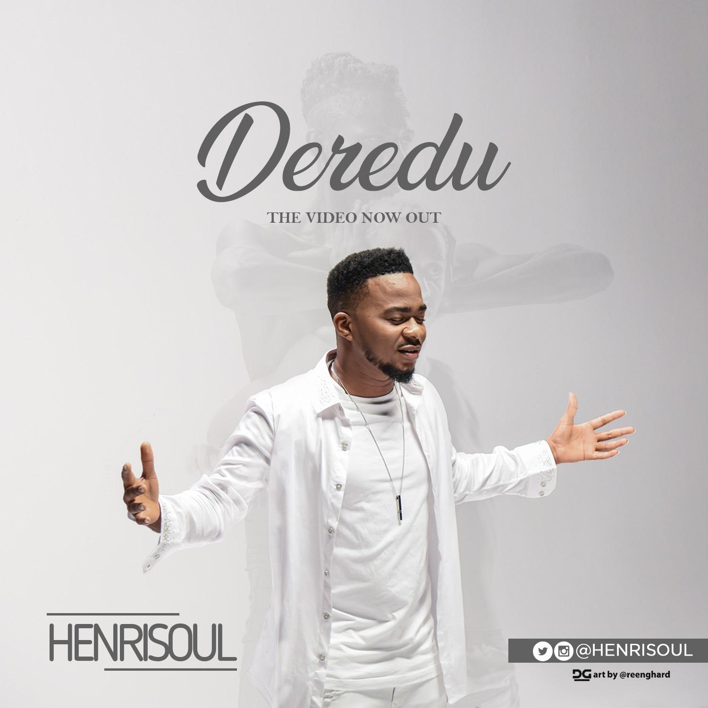 Henrisoul - Dere Du (Peace)