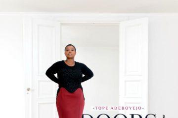 Tope Adeboyejo – Doors Are Open
