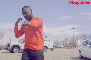 Bayomi – Bum Bum (Freestyle)