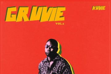 Kuvie – Gruvie Vol. 1 (EP)