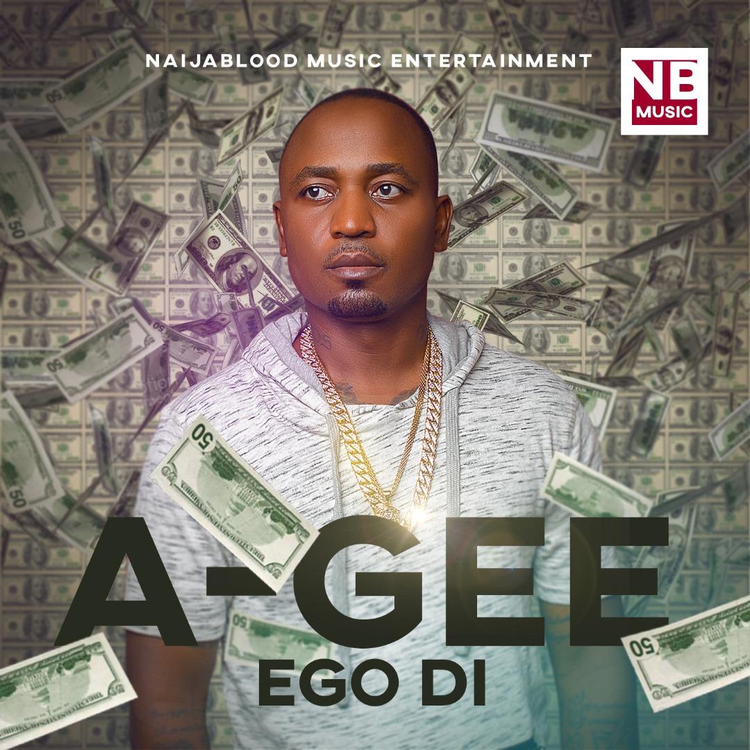 A-Gee – Ego Di