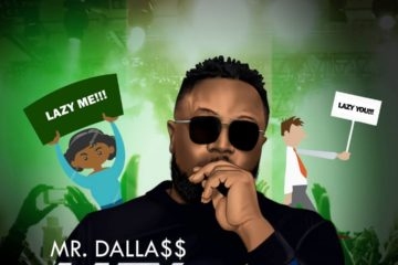 Mr Dallas – Lazy Youth
