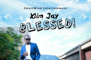 VIDEO: Xlim Jay – Blessed