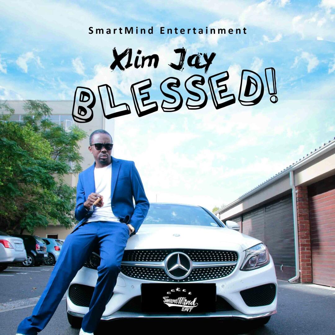 Xlim Jay – Blessed
