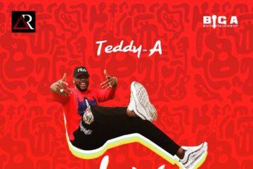 Premiere: Teddy A – DOWN (prod. DaGeniusBeats)