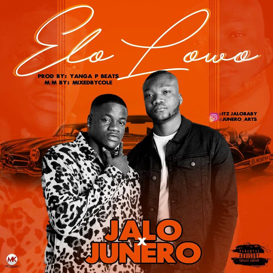 JALO X JUNERO  – ELO LOWO
