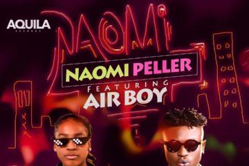 VIDEO: Naomi Peller – Naomi ft. Airboy
