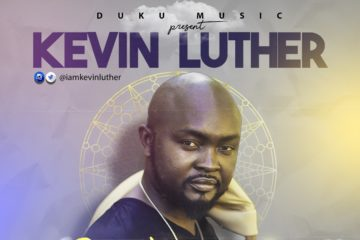 Kevin Luther – Wonder