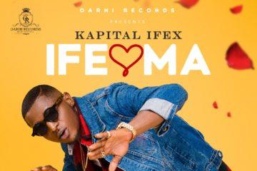 Kapital Ifex – Ifeoma