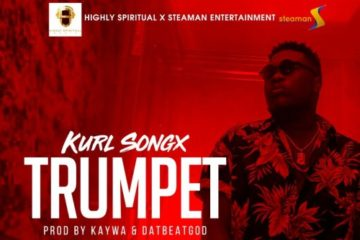 VIDEO: Kurl Songx – Trumpet