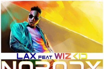 Premiere: L.A.X ft. Wizkid – Nobody (prod. Altims)