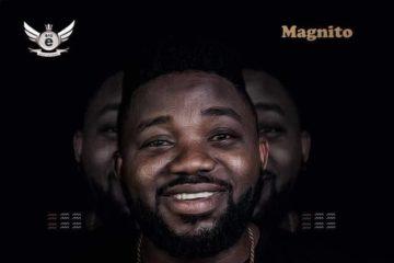 Magnito – My Boo (prod. WizzyPro)