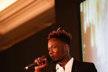 Mr Eazi Wins Best Of Africa Award