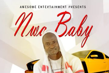 Mr Ken Ft. Motive – Nwa Baby