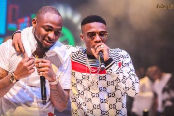 NotjustOk News: Davido Reveals Wizkid's Secret, Tekno Repents, Ycee Shades Davido?, + More