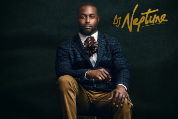 "DJ Neptune Unveils Album Cover & Track-List For ""Greatness"" Album"