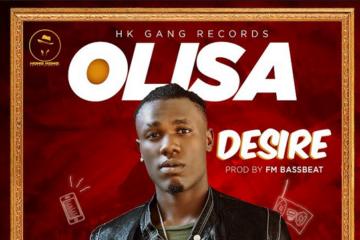 Olisa – Desire