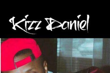 """Moving Forward, Call Me Kizz Daniel"" – Kizz Daniel"