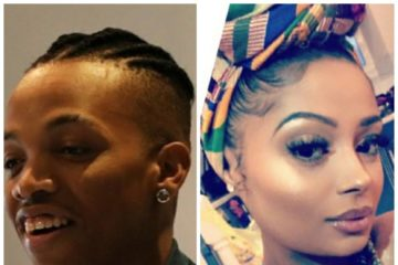 Tekno Welcomes Baby With Girlfriend, Lola Rae