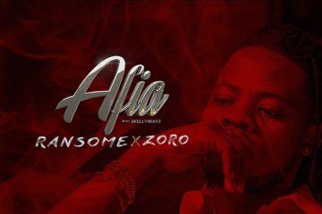 Ransome – Afia ft. Zoro