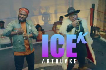 VIDEO: Ice K – 4G Wireless ft. Slim Case X Dollaysno