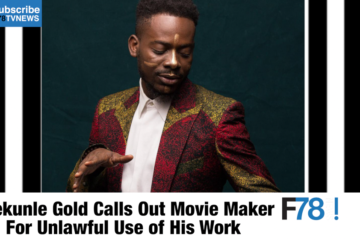 F78 WEEKLY NEWS: Adekunle Gold Calls Out Movie Maker, Nigeria Bans Codeine Cough Syrup, Krept & Konan, DJ Abrantee