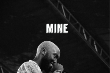 Odunsi – Mine ft. Hamzaa