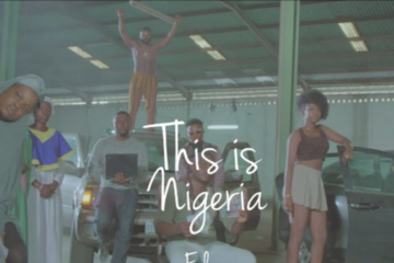 VIDEO: Falz – This Is Nigeria