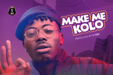 Mikky Jaggaz  – Make Me Kolo (Prod. C-Tea Beat)