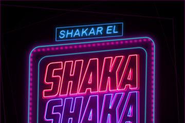 Shakar EL- Shaka Shaka (prod.by Otyno)