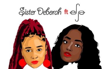 Sister Deborah ft. Efya – Pure Water