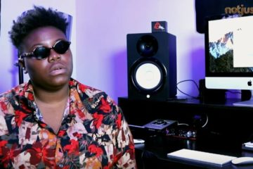 "NotjustOk TV: ""Writing For Davido Was A Bitter-Sweet Experience"" – TENI 