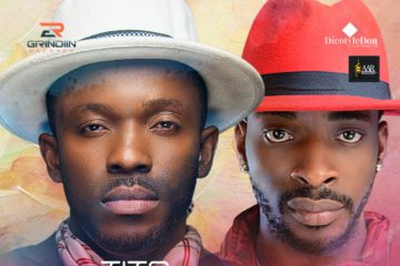Tito Da Fire ft. 9ice – Pop Tins