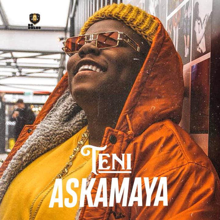 Teni - Askamaya (prod. Spellz) + LAGOS (prod. Jaysynths Beatz)