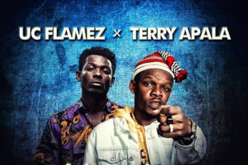 Uc Flamez ft. Terry Apala – Akwakuma (Remix)